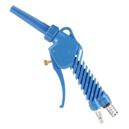 pistolet nettoyage air eau