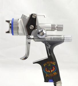 pistolet sata