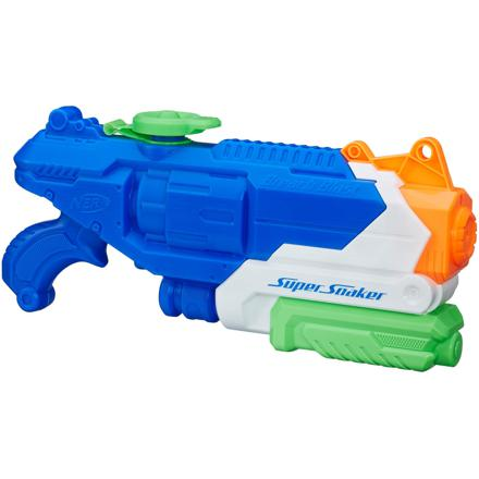 pistolet super soaker breach blast