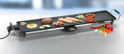 plancha de table tefal