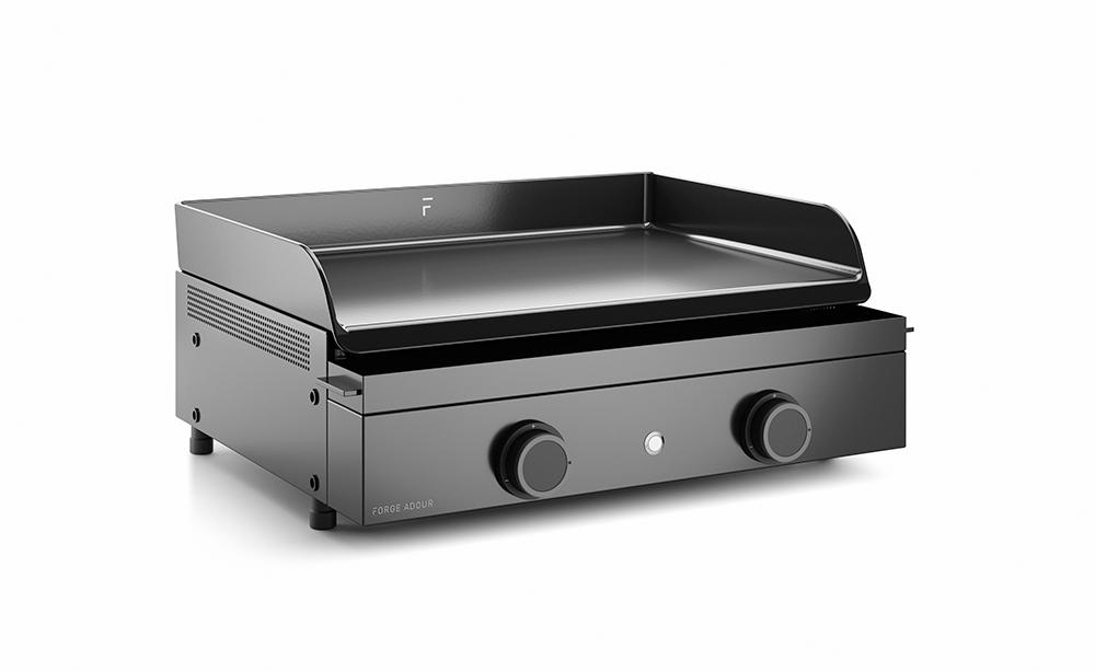 plancha grill me gaz