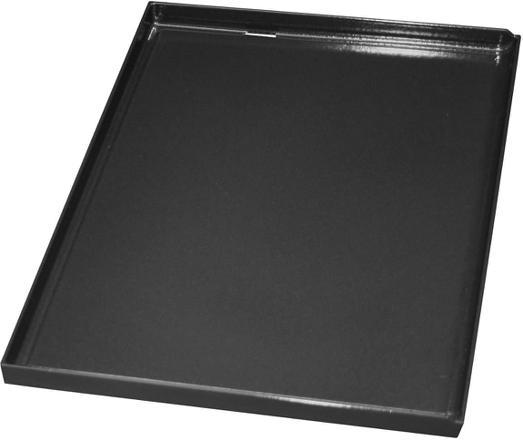 plancha plaque fonte