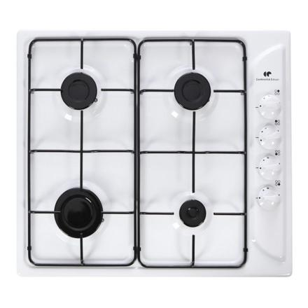 plaque cuisson 4 feux gaz