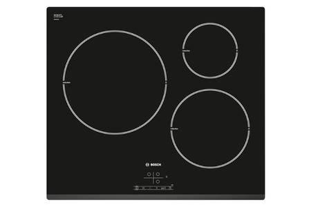 plaque de cuisson bosch induction