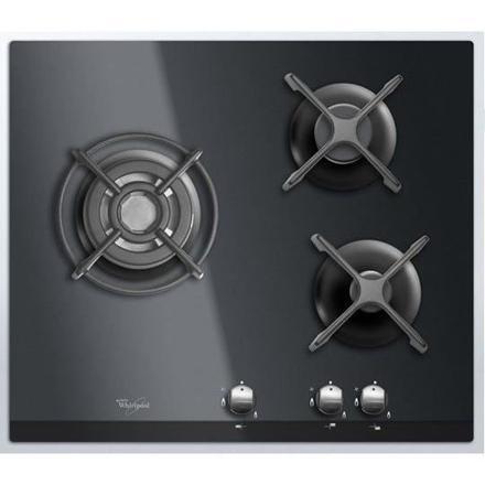 plaque de cuisson gaz 3 feux whirlpool