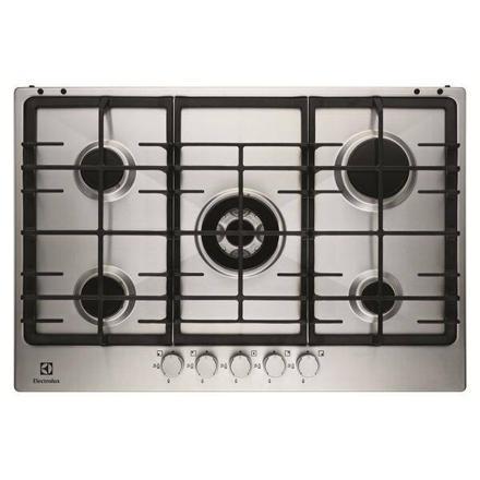 plaque de cuisson gaz electrolux