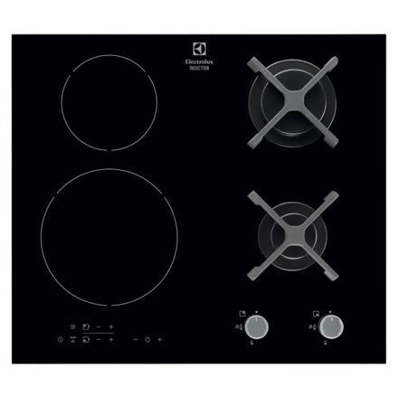plaque de cuisson gaz et induction