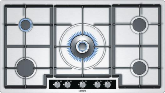 plaque de cuisson gaz largeur 90 cm