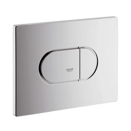 plaque grohe