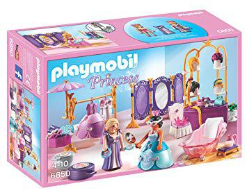 playmobil princesse