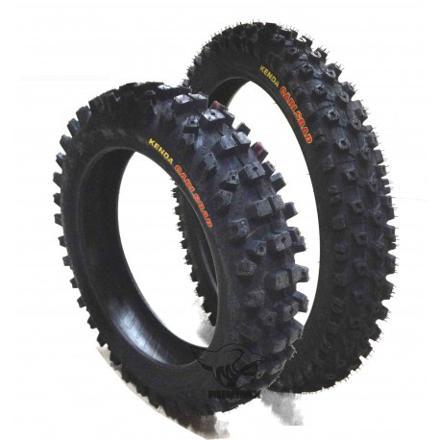pneu de dirt