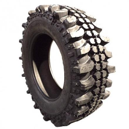 pneu tout terrain extreme