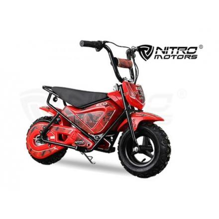 pocket bike electrique