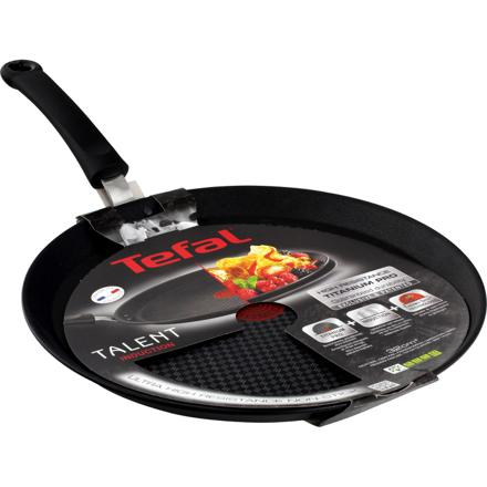 poele a crepe tefal induction